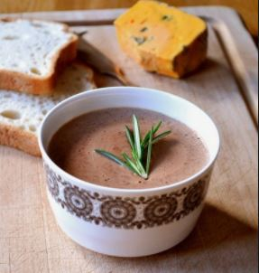 Lambs Liver Pate